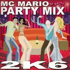 Mc Mario Party Mix 2k6 2006 by Mc Mario Party Mix 2k6 ExLibrary