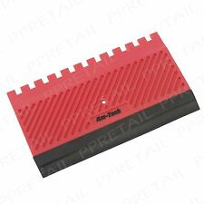 GROUT SPREADER & SQUEEGEE NARROW NOTCH 4mm Floor/Wall Adhesive Applicator Comb
