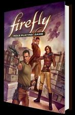 Psi Firefly - Firefly Rpg (2014) - New - Trade Cloth (Hardcover)
