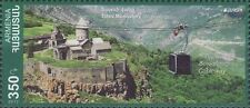 2012 Europa CEPT - Armenia - isolated stamp