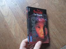 POCKET TERREUR 9275 KOJI SUZUKI la boucle 2002