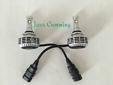 2016 US Cree LED Headlight Kit 6000LM 44W/Set - 9005/HB3, DIY 5 Color included