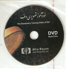 Video Tutorial Training Daf DVD with in Language