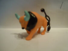 TAUROS  RARE BLACK/WHITE VERSION POKEMON  FIGURE 2 ""