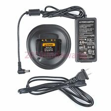 Rapid Ni-MH Charger  For Motorola EX500 EX600  MTX850  Portable Radio