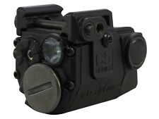 Viridian C5L-R Universal SubCompact Red Dot Laser Sight w/ Tactical Light - C5LR