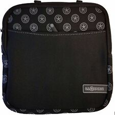 GI Sportz Mark'R Bag - Paintball - Marker Case - Black / Grey