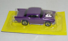 Hot Wheels 57 Chevy Bel Air Shell Gas Station Playset Exclusive Sp5 China 1999
