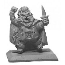 Dungeons & Dragons Lance & Laser LL06017 Psycho Gnome Monster Pewter D&D Mini