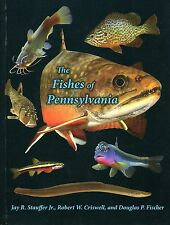 The Fishes of Pennsylvania