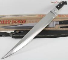 "19"" Huge Arabian Khyber AUS-6 Full Tang Bowie Survival Hunting Skinning Knife"