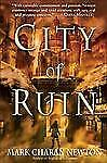 City of Ruin (Legends of the Red Sun (Paperback)) [Paperback] [Jun 28, 2011] ...