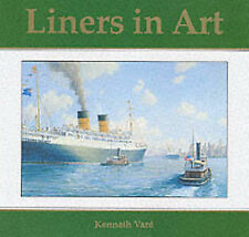 Liners in Art  by Kenneth Vard