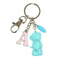 Me to You Tatty Teddy - Letter A - Keyring Charm