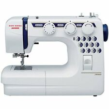 Janome JW5622 Mechanical Sewing Machine, 25 Built-In Stitches