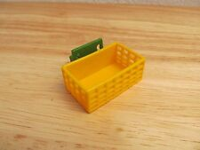 1/64 Ertl Farm Country green hog pig carrier replacement or custom