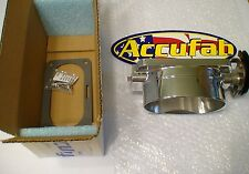 03-04 Mustang Cobra Accufab SBTB single blade throttle body Whipple Kenne Bell