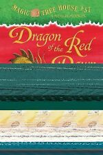 A Stepping Stone Book Ser.: Dragon of the Red Dawn No. 37 by Mary Pope...