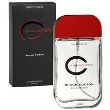 CONVICTED RED for woman Damen Eau de Parfum 100ml EdP. Danny Suprime Parfüm