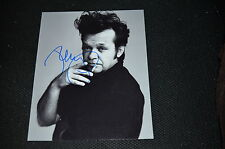 JOHN MELLENCAMP signed Autogramm 20x25 cm In Person JACK & DIANE