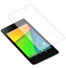 2 X Premium Tempered Glass Screen Protector For ASUS Google Nexus 7 2nd Gen 2013