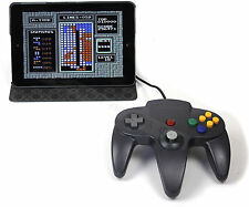 Retro Gaming Controller Gamepad N64 Style Pad For Any Android Smartphone Tablet