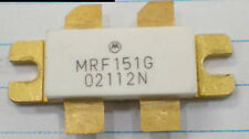 1 x Motorola MRF151G Power Mosfet N-Channel Transistor