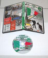 Dvd ALPINI DA RECORD Adunata nazionale Torino Maggio 2011 150 Unità d'Italia