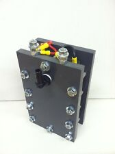 HHO Dry Cell 11 Plate 4N / 12V Configuration - Slim Line GA11 - FREE SHIPPING