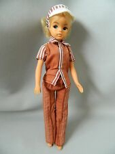 VINTAGE SINDY DOLL--1982 RARE McDONALD'S CONVENTION -MISSING SHOES-LAST LISTING!