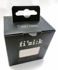 Fizik Endurance Bar Tape 2.5mm White Soft Touch