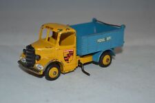 Dinky Toys 410 Bedford kipper in good condition