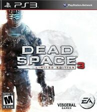 Dead Space 3 - Limited Edition - Playstation 3 Game