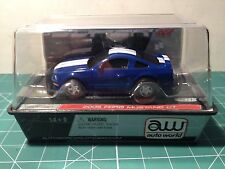 AW AUTO WORLD FALLER TYCO 2005 FORD MUSTANG GT 1:87 VER FOTO