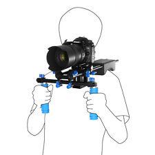 New FilmMaker System With Camera / Camcorder Mount Slider for DSLR Video Camera