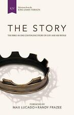 The Story: The Story, KJV : The Bible As One Continuing Story of God and His...