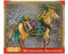 Breyer 700119 Woodland Splendor  Traditional Holiday NIB 2016 Christmas Horse LE