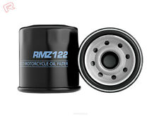 VICTORY MOTORCYCLE OIL FILTER - VICTORY KINGPIN Models - RYCO RMZ122