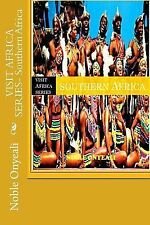 Visit Africa: VISIT AFRICA SERIES- Southern Africa by Noble Onyeali (2014,...