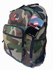 Kids Backpack Rucksack Boys Childrens School Bag A4 Backpacks Camo DPM Bags R21C