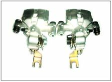 MAZDA 626 REAR BACK BRAKE CALIPER PAIR NEW 2 LH RH 1.8 2.0 DTI 1998-2002