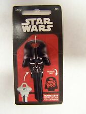 Darth Vader The Dark Side Schlage House Key Blank
