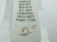 OMEGA / LEMANIA 860-861.... PART 1724 Coupling clutch, mounted