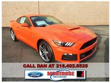 Ford : Mustang ROUSH RS2