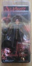 "NECA nightmare on elm street nouveau cauchemar freddy krueger 7"" action figure"