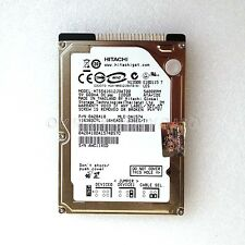 Hitachi 120GB GB IDE PATA HDD Notebook Festplatte 2,5 Zoll HTA541612J9AT00
