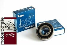 Steering bearing set-Cagiva w8 125-year' 91 -'00 - 2x bearings