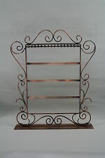 Bracelet Necklace Earring Jewellery Display Stand