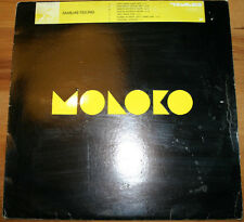 Moloko Familiar Feeling Double Vinyl Promo Echo ECDJ1311 2002