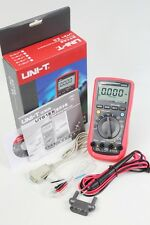 New UNI-T UT61B Modern Digital Multimeter Multi-Purpose Handheld AC DC Tester